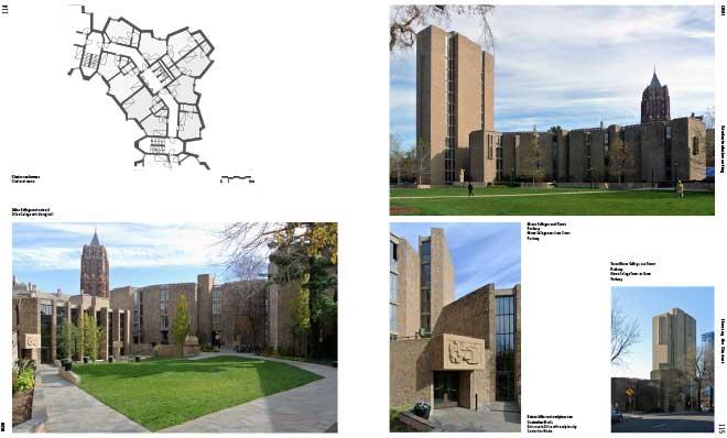 Morse College